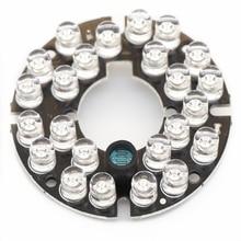 Infrared Light Led-Board Cctv-Accessories Surveillance-Cameras Night-Vision Diameter-44mm