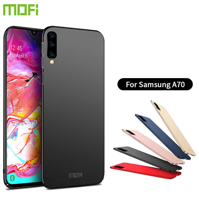 Mofi For Samsung Galaxy A70 Phone Cases Ultra Thin Slim Cover Case Protective Back Shell For Samsung Galaxy A70 Phone Case Covers Aliexpress