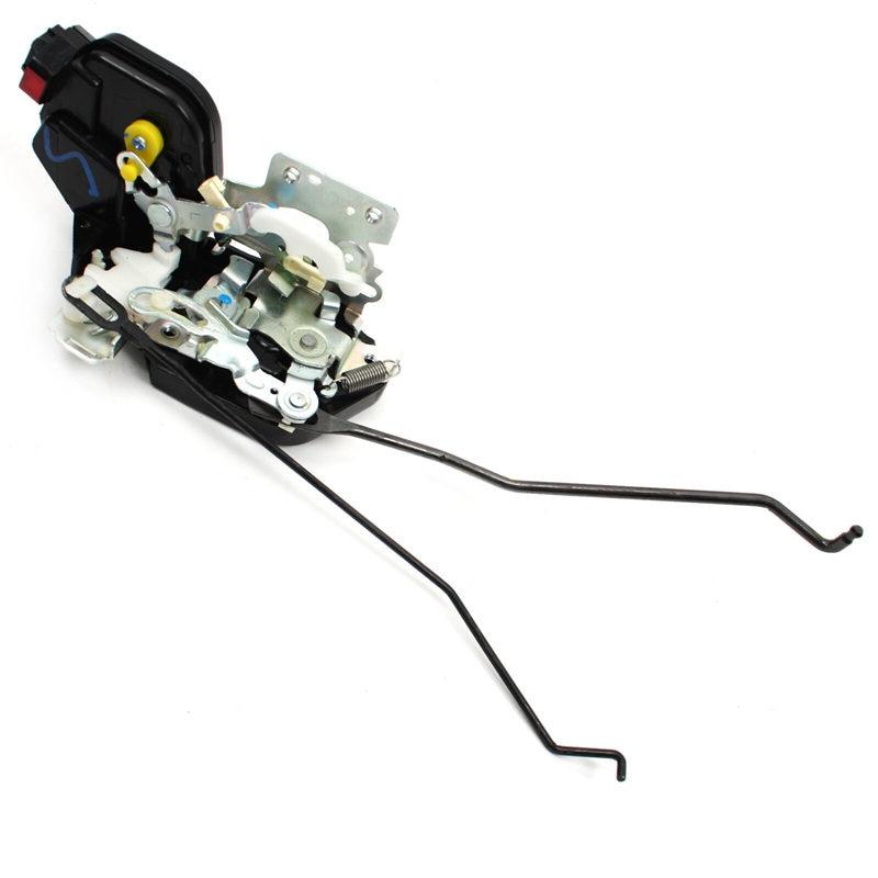 Lock-Actuator Front-Door Sportage for RH Kia 2004-2009 Rear Left Right Door-Latch 813111F020