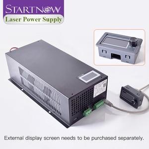 Image 5 - Startnow 150W BD CO2 150W לייזר כוח אספקת 130W עם תצוגת מסך MYJG 150 220V 110V עבור לייזר מכשיר חותך ציוד חלקי