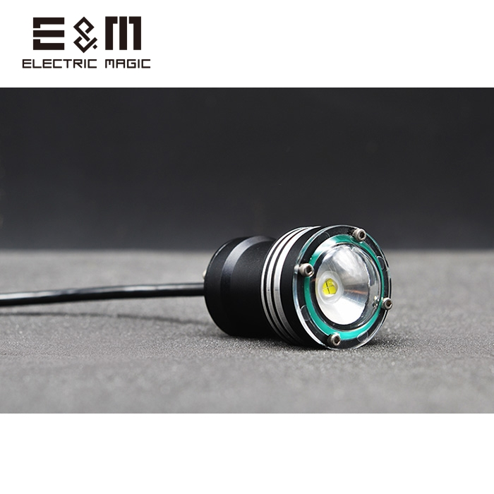 For, Light, Waterproof, Remote, Mode, Parts