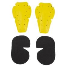 ZR Gerenal motocyklista spodnie pośladki kolana EVA protector części Rider tkaniny protector części dla wszystkich rodzajów spodnie jeździeckie tanie tanio CN (pochodzenie) Majtki Unisex FOR professional rider pant use only