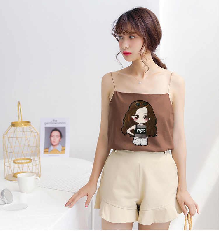 2 шт Девушка блесток Lol Одежда патч милые DIY наклейки нашивки на футболки для одежды блесток вышивка аксессуары на ткань одежду