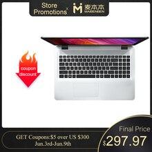 MAIBENBEN Laptop computer gamer full portable notebook pc ga