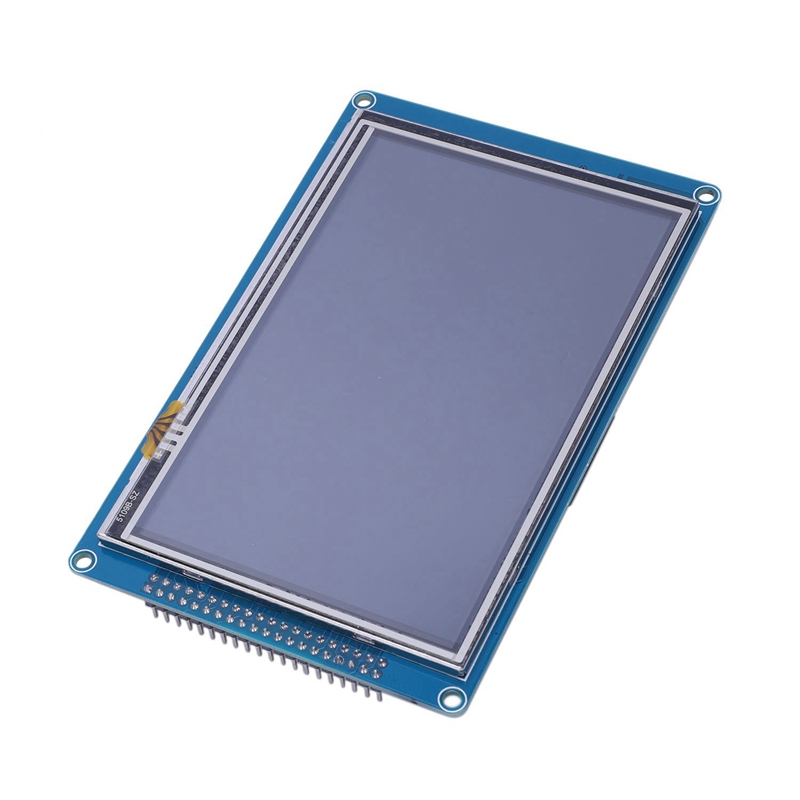 5.0 Inch 5 Inch 800X480 Tft Lcd Module Display Press Panel Ssd1963 For 51/ Avr/ Stm32|Display Screen| |  - title=