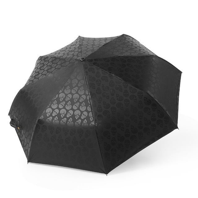 SKULL CREATIVE UMBRELLA (2 VARIAN)