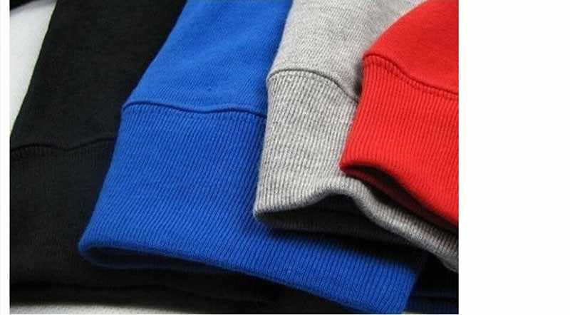 남성 풀오버 준비가 프레디 의류 2020 따뜻한 겨울 가을 남성 스웨터 패션 레저 Streetwear Hoody
