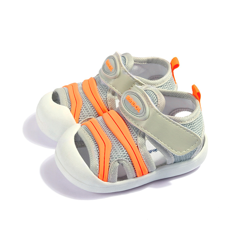 Toddler Non-slip Anti-collision Sandals 3