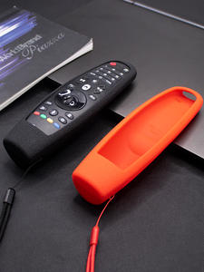 Remote-Control-Cases Silicone-Covers Oled Tv Magic AN-MR650 MR19BA Smart SIKAI Protective