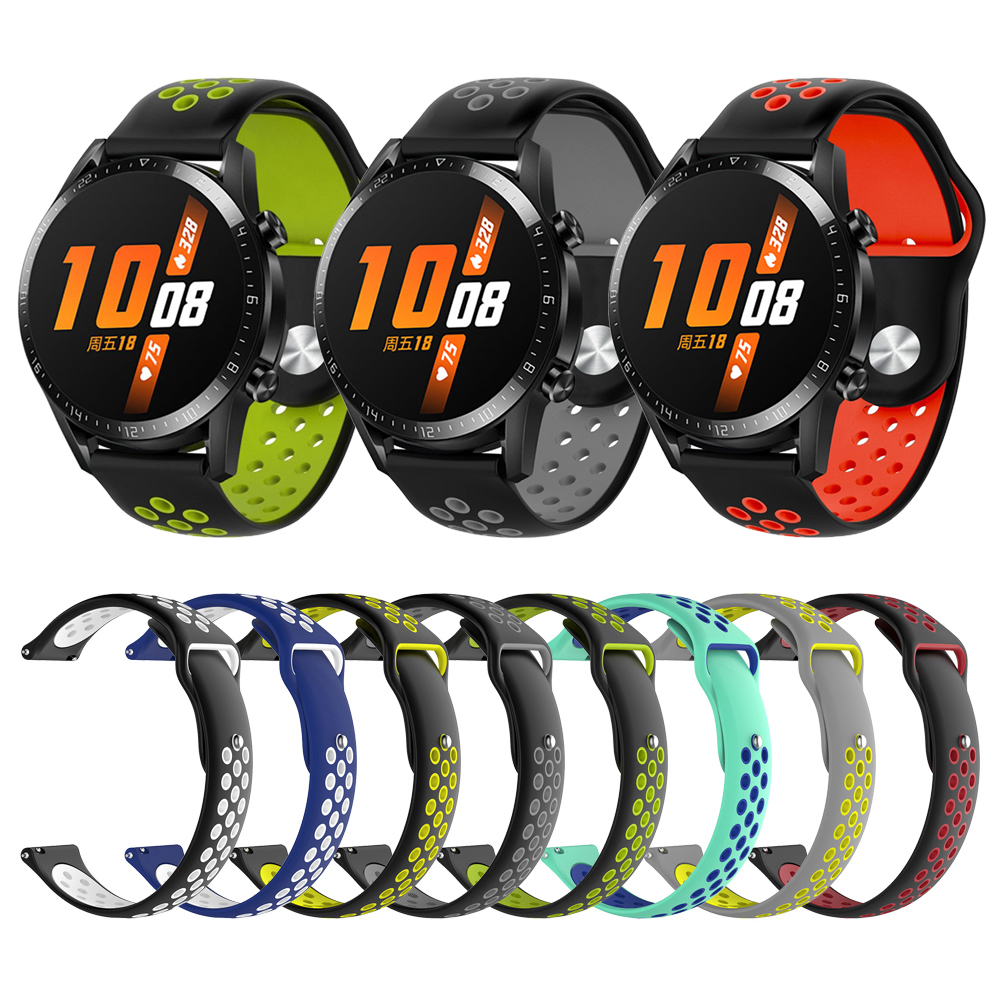 Sports-Strap Bracelet Watchband Gt2-Accessories Silicone Active/honor for HUAWEI 2-46mm title=