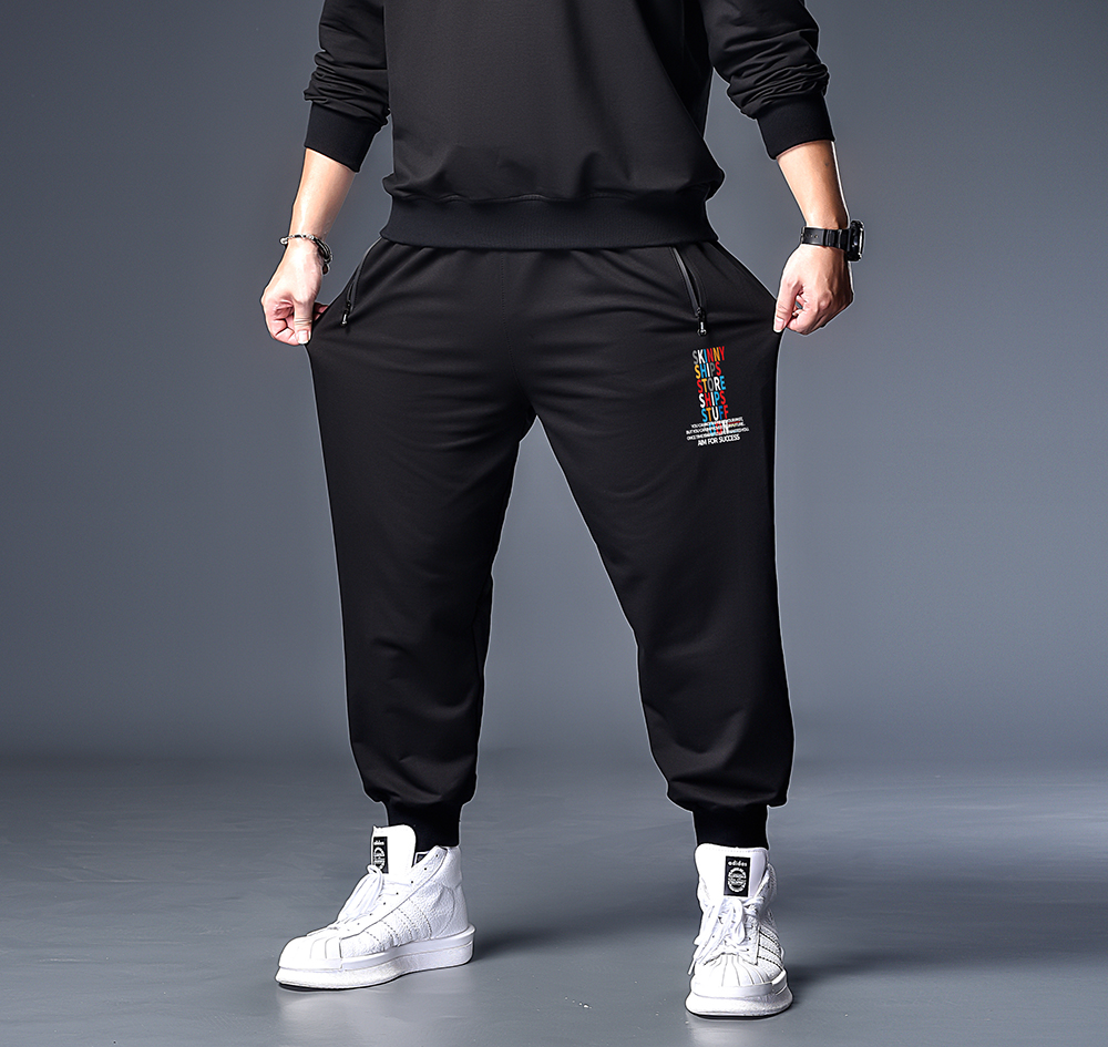 7XL 6XL XXXXL Cargo Pants Men 2019 Mens Streetwear Joogers Pants Black Sweatpant Male Hiphop Autumn Pockets Trousers Overalls