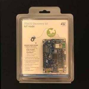 Image 1 - B L475E IOT01A1 B L475E IOT01A2 Discovery Kit Voor Iot Knooppunt Met Ultra Low Power STM32L475 Mcu
