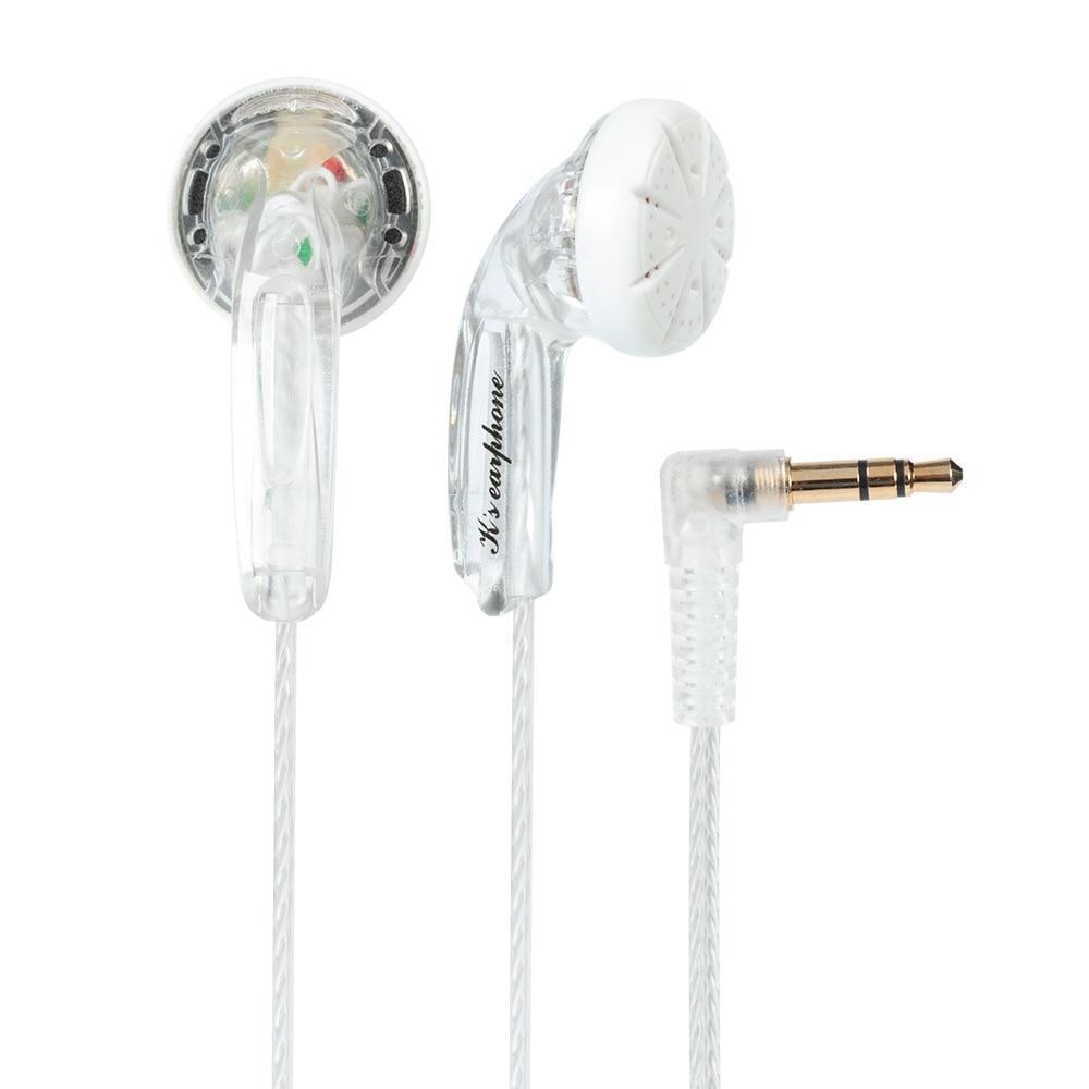 K der Earphon Namenlosen In Ohr Kopfhörer Ohrhörer 15,4mm Dynamische Treiber 3,5mm HIFI Ohrhörer Bass Headset Ks Kopfhörer KZ ZSX ZS10 PRO