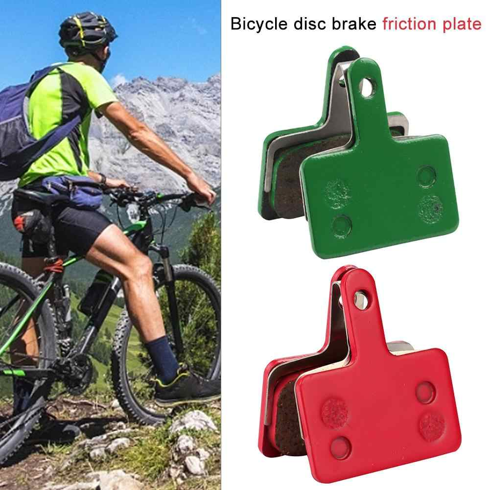 P181BP マウンテンバイクセラミックスブレーキパッド自転車ディスクブレーキ摩擦プレート自転車ブレーキパッド