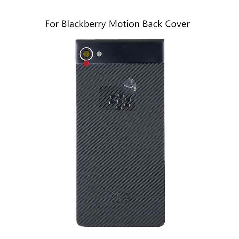 Case Battery Replacement Back-Cover Door Blackberry for Motion with Side-Button