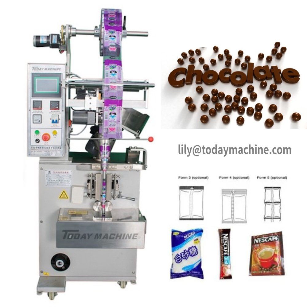 Automatic Tablet Capsule Blister Packaging Machine