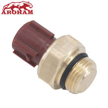 37760-P00-003 Radiator Coolant Fan Air Suhu Sensor Switch untuk Honda Accord Acura CR-V Civic S2000 Wawasan Elemen(China)