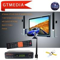 dvb digital 1 שנת אירופה 7 קליינס שרת GTMedia V7S HD Digital Satellite Receiver DVB-S2 V7S HD מלאה WIFI USB 1080P + שדרוג תיבת V7 Freesat (3)