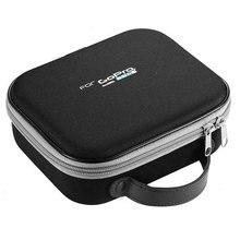 Wasserdichte Sport Action Kamera Tasche für Gopro Hero 9 8 7 6 5 4 3 SJ4000 Sj6000 SJ8 xiaoyi 4k Osmo Action Fall für Reise Lagerung