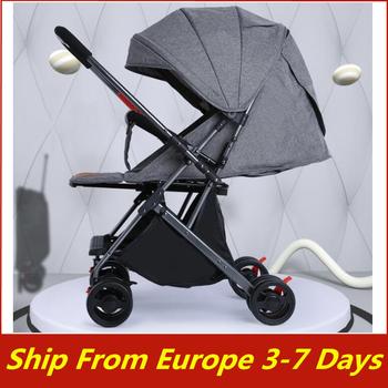 Wózek dziecięcy składany nowy projekt lekki przenośny wózek podróżny wózek dziecięcy noworodek dziecięcy wózek nosidło wózek dziecięcy tanie i dobre opinie W wieku 0-6m 7-12m 13-24m 25-36m CN (pochodzenie) 0-25kg