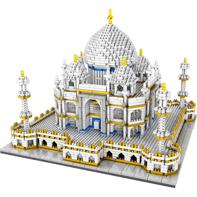 3950 pcs brinquedos para criancas criador mini 01