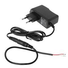 5,5 мм x 2,1 мм AC 100-240 В DC 3 в 1A конвертер адаптер питания зарядное устройство ЕС и США