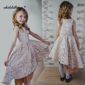 Платья для девочек на новый год, коллекция 2021 года, весенняя одежда для маленьких девочек хлопковые детские модные платья для девочек, вечерние платья Vestidos, 3, 4, 5, 6, 8, 10 лет