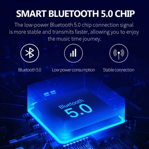 Image 5 - Bluetooth 5,0 Auto Kit Freisprechen FM Transmitter Stereo Auto MP3 Player PD18W QC 3,0 Schnell Ladung USB Auto Ladegerät TF/U Disk Spielen