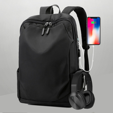Famous Brand Backpack High Quality Youth Travel Rucksack Fashion man and  women School Bag Business Laptop Backpack For Men