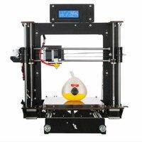 CTC 3D Printer 2019  Upgraded Full Quality High Precision Reprap Prusa i3 DIY 3D Printer MK8 Resume Power Failure Printing|prusa i3 diy 3d|diy 3d printer|prusa i3 diy -