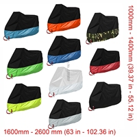 UV Anti Motorcycle Covers for F800Gs Adventure Africa Twin 750 Adv F800 Gas Gas Ec 250 Fxr Bmw K1200R Crf 1000 Duke 125|Motocycle Covers| |  -