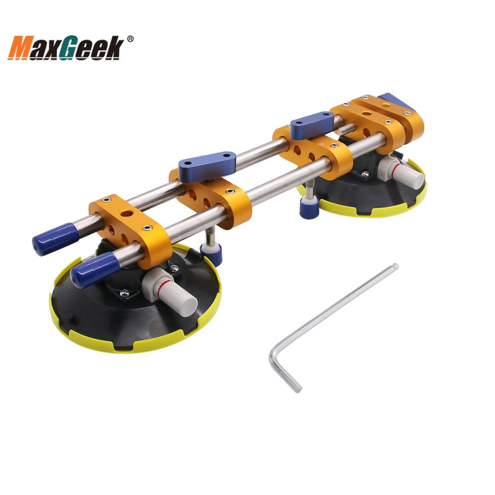 Seamless 6/'/' Stone Seam Setter for Seam Joining Leveling Stone Gluing Tool