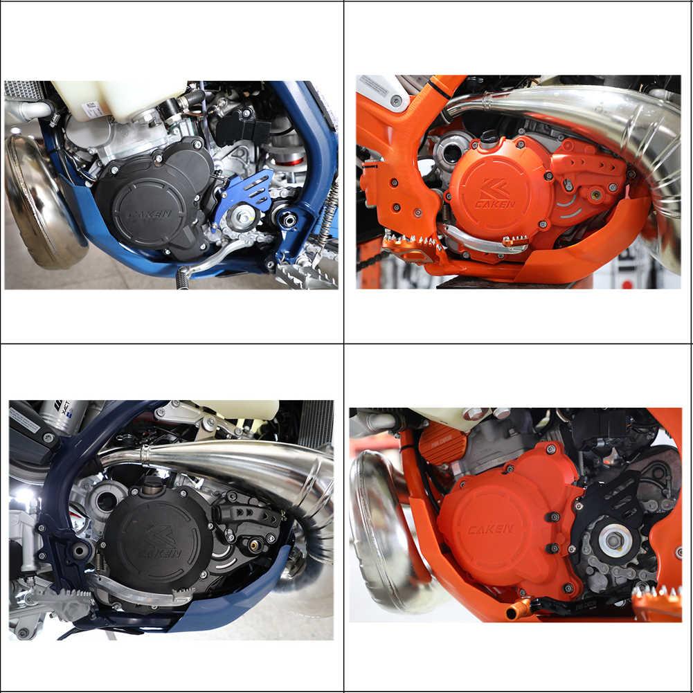 Защитная крышка муфты зажигания для Husqvarna TC250 19-21 TE250i TE 300i 20-21 для KTM EXC XC Φ 250 300 TPI 20-21 SX 250 19-21