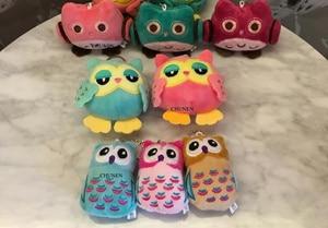 Size 10CM Approx. , Cute Plush Toys , Stuffed Animal Plush Toys Key chain plush dolls(China)