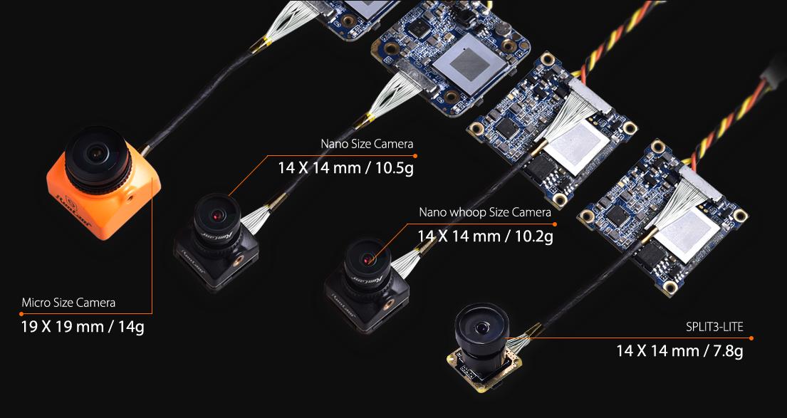 Runcam Split 3 Nano Whoop