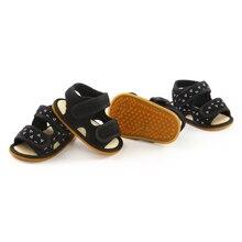 Baby Sandals Toddler Boys Soft Bottom Sandals Baby