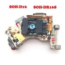 Nova marca soh-d16 SOH-DR16 sohd16 d16 dvd lente laser para xbox player