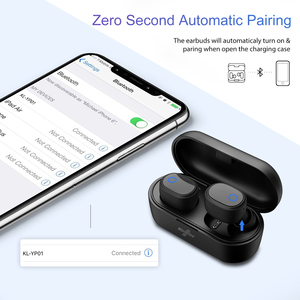 Image 2 - Wireless Earbuds Bluetooth Earphone TWS 5.0 Headphones Sport Headset Microphone for IPhone Huawei XiaoMi Airdots Samsung Android