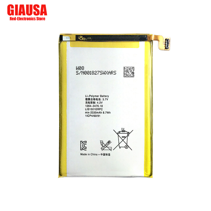 Mobile Phone <font><b>Battery</b></font> <font><b>EP500</b></font> Custom E16i Suitable for Sony <font><b>Battery</b></font> W8 Wholesale X8 U5i Mobile Phone <font><b>Battery</b></font> image