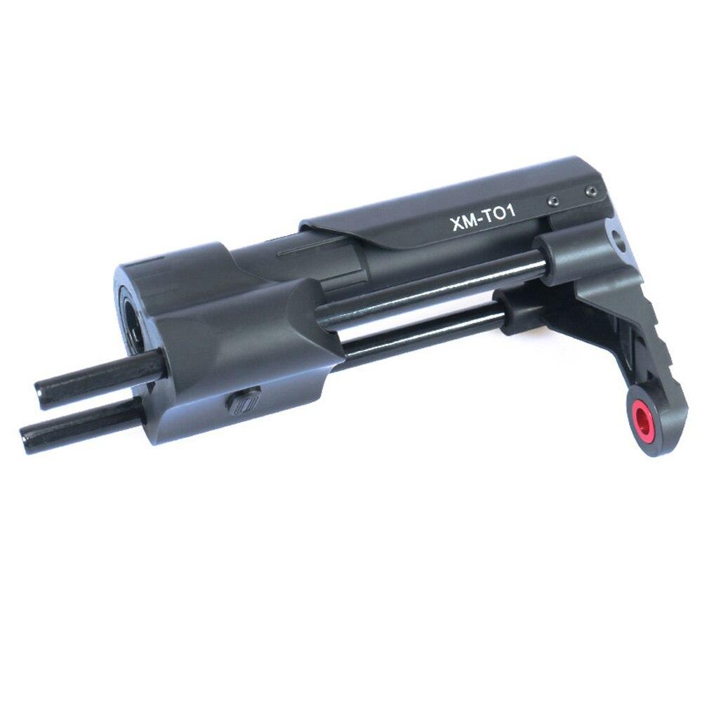 PDW XM-T01 пластиковый Тактический игрушечный пистолет запас геля бластер обновление расширенного запаса обновленная часть запасные аксессуа...