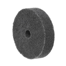 Нейлоновое волокно полировального круга абразивный Полировочная шлифовальная Железный инструмент 75*19*10 мм