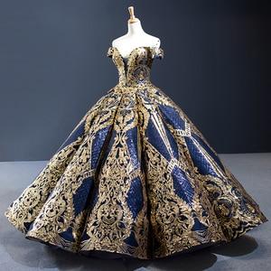 Image 4 - J67026 jancember celebrity dresses in Celebrity Inspired Dresses sweetheart ball gown evening dress 2020 платье для выпускного