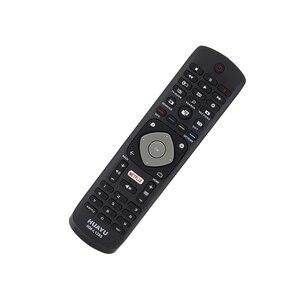 Image 5 - التحكم عن بعد ل فيليبس 4K تلفاز LED ذكي 43PUS6031 49PUS6031 55PUS6031 43PUS6031 49PUS6031/12 55PUS6031