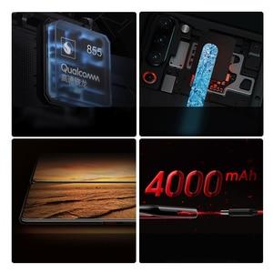 "Image 2 - Lenovo Z6 Pro Global ROM Smartphone 8GB 128GB 256GB Snapdragon 855 Octa Core  6.39""FHD Rear 48MP Quad Camera 4000mah battery"