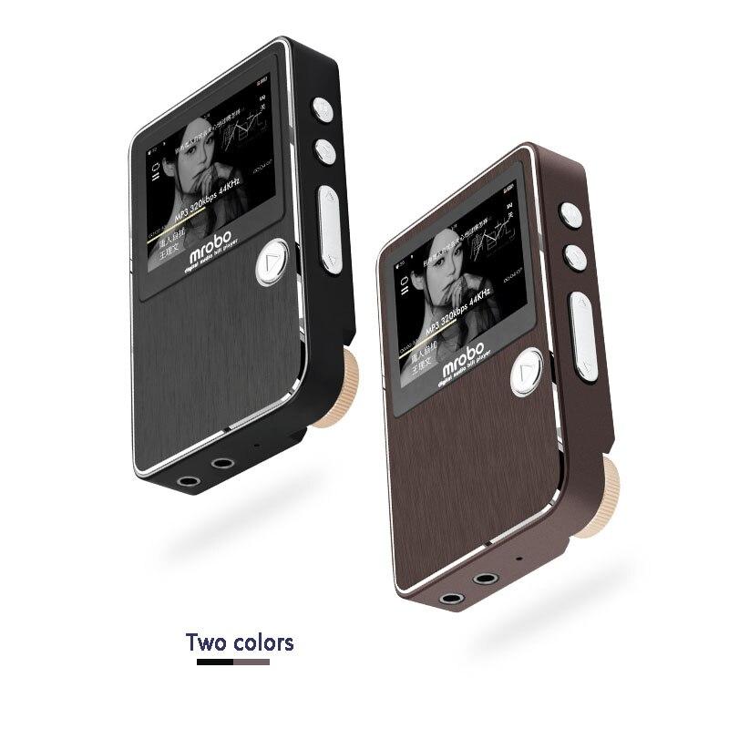 Мастер уровень на Клейкой Ленте MP3 плеер без потерь Музыкальный плеер DSD64 HIFI музыка Высокое качество Мини Спорт Hi Fi жесткий декодирование Walkman - 6