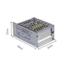 цена на 35W DC 12V 24V Switching Power Supply 35W Output 1.5/Input DC 12/24V To 1.6A/115VAC 0.8A/230VAC Switch Power Supply Transformer
