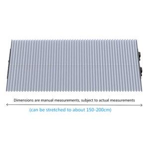 Image 3 - Car Sun Shade Auto Window Shield Universal Front Windshield Sunshade Rear Window Sun Visor UV Protect Sun Protection Accessories