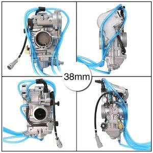 Image 3 - ZSDTRP Keihin FCR 33mm 38mm 40mm Original FCR33 FCR38 FCR40 Carburetor for  Honda CRF150R CRF250 CRF450 XR250