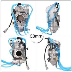 Image 3 - ZSDTRP Keihin FCR 33mm 38mm 40mm oryginalny FCR33 FCR38 FCR40 gaźnik do hondy CRF150R CRF250 CRF450 XR250
