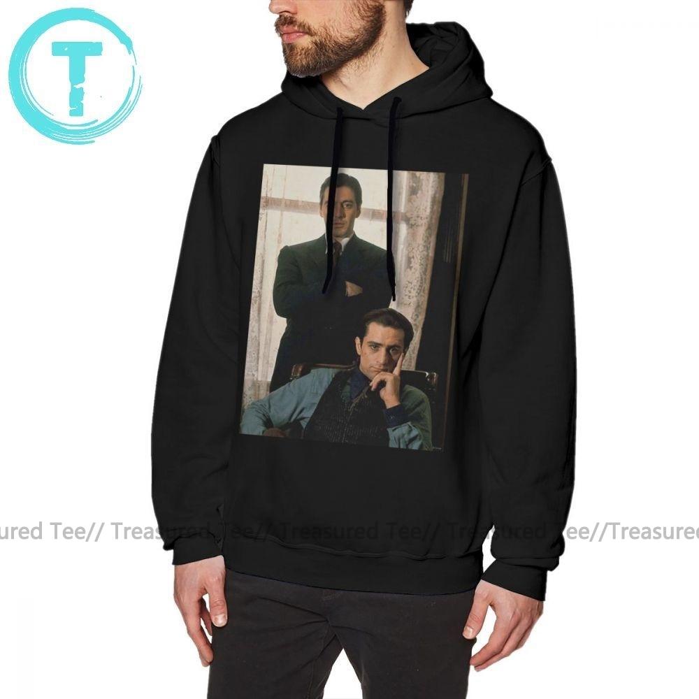Godfather Mens Logo Sweater